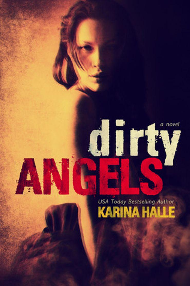 Buy Dirty Angels at Amazon