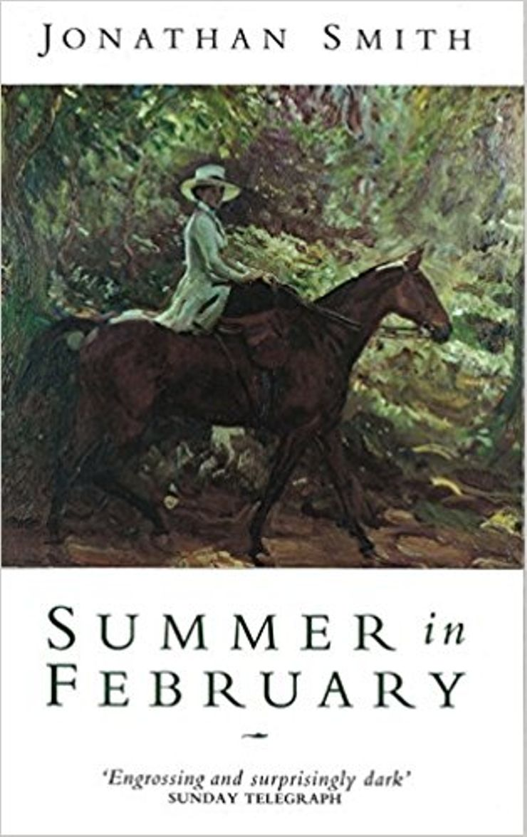 Buy Summer in February at Amazon
