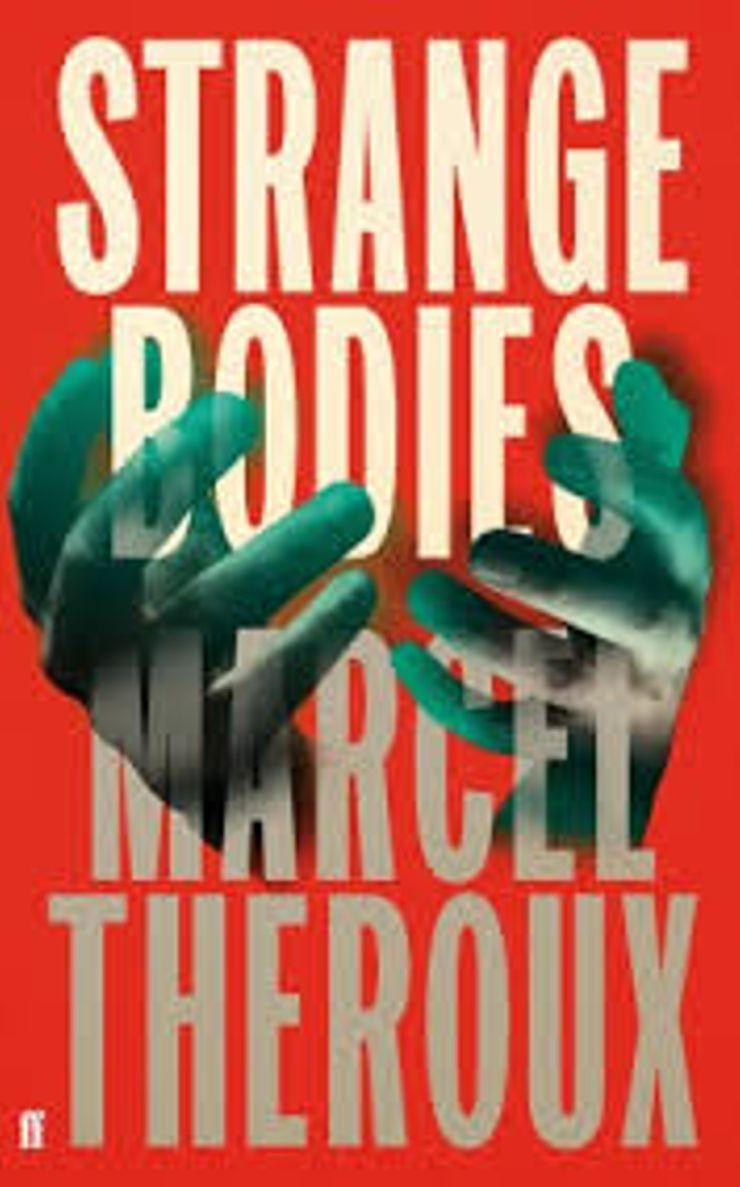 Buy Strange Bodies at Amazon