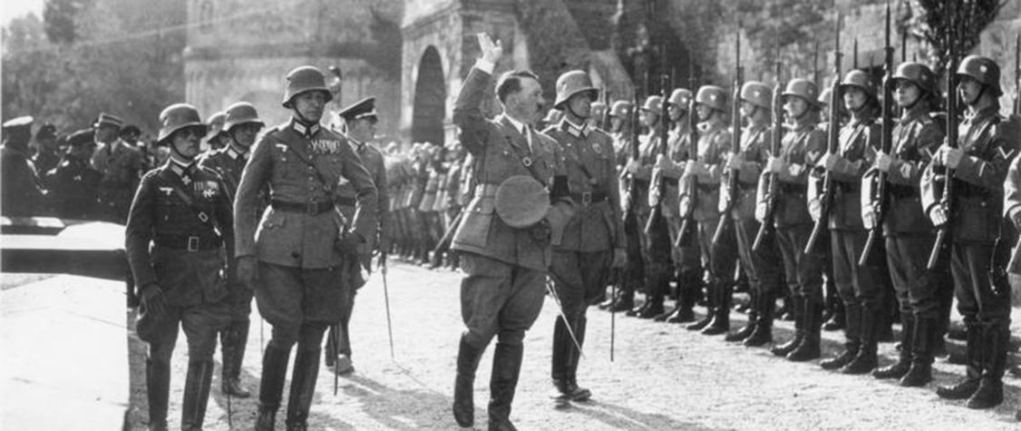 The Dead Man Who Duped Hitler: The Beyond Bizarre Tale of WWII's Strangest Operation