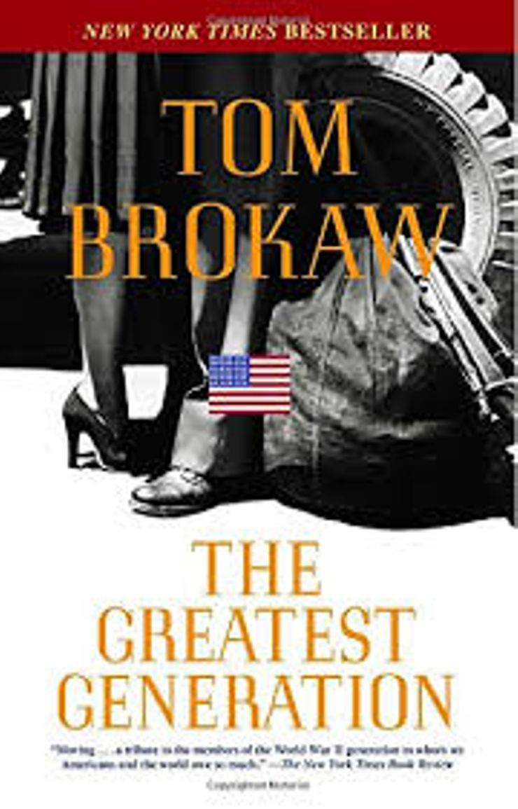 Buy The Greatest Generation at Amazon