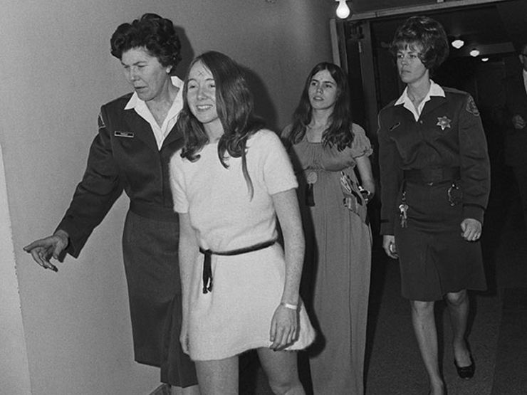charles manson and the manson family essay