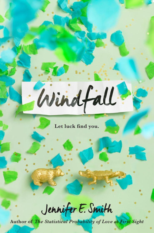 Buy Windfall at Amazon