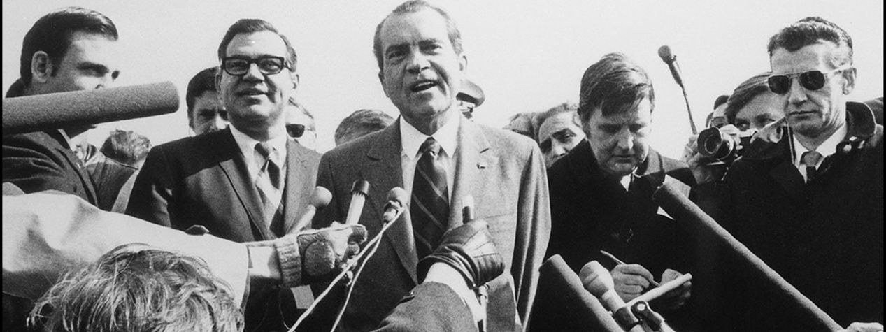 8 Revealing Books About Richard Nixon and the Watergate Scandal