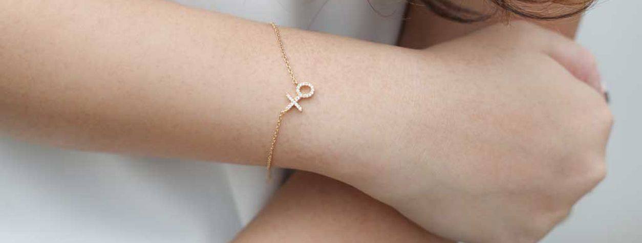 [CLOSED] Win X and O Jewelry from Maison Miru