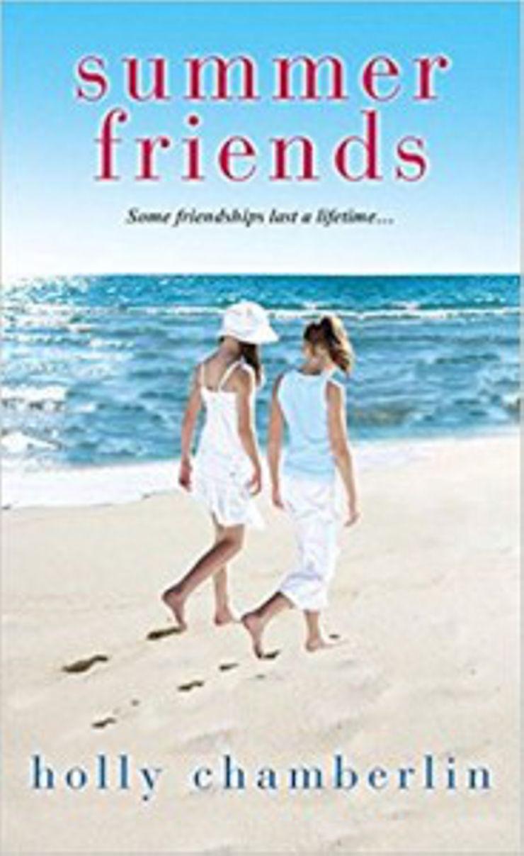 Books About Friendship Summer Friends
