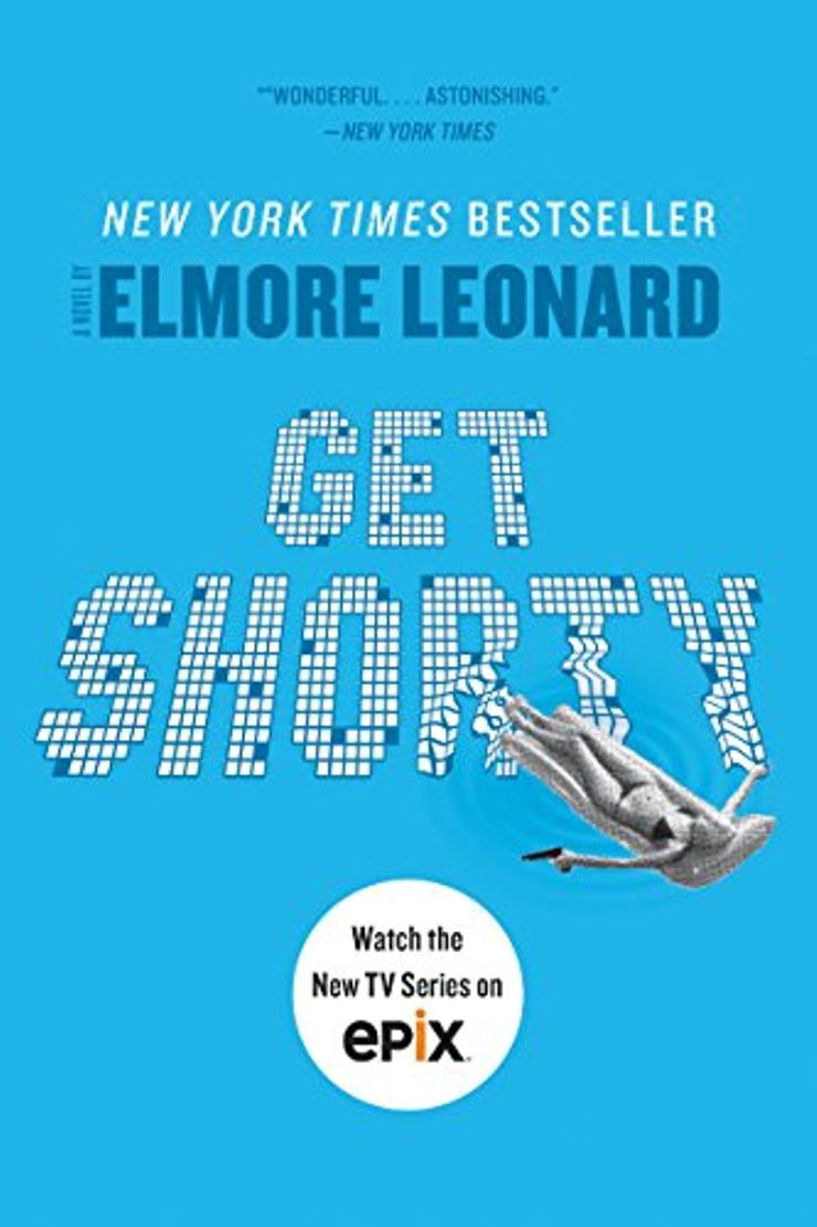 Buy Get Shorty at Amazon