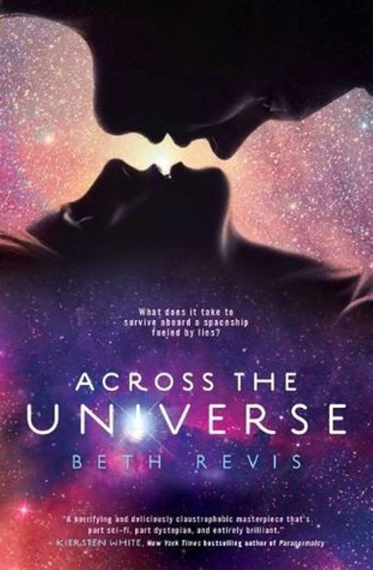 Buy Across the Universe at Amazon