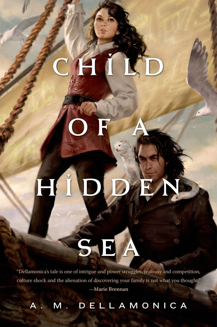 Buy Child of a Hidden Sea at Amazon
