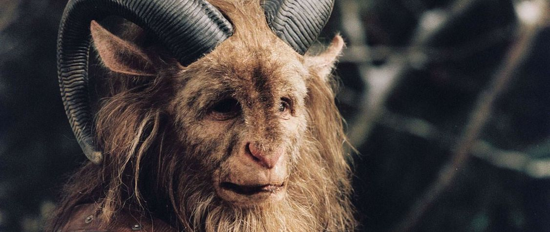 Cloven-Hoof Cryptids: Legend of the Maryland Goatman and the Pope Lick Monster