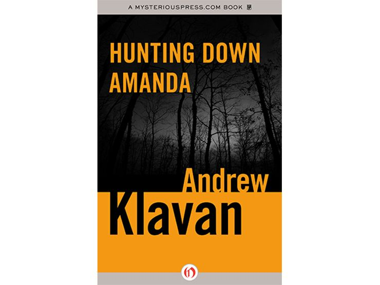 thrillers paranormal twist hunting down amanda