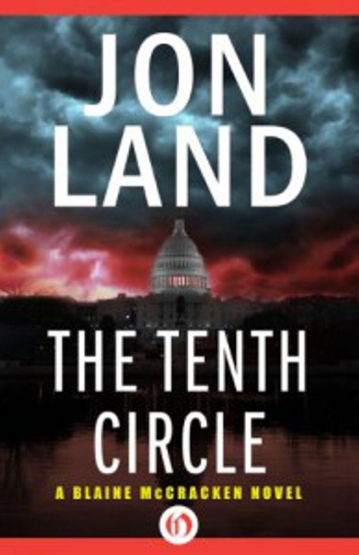 Authors Like Dan Brown Tenth Circle