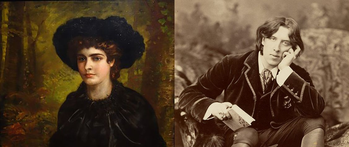 Constance: The Untold Story of Oscar Wilde's Wife