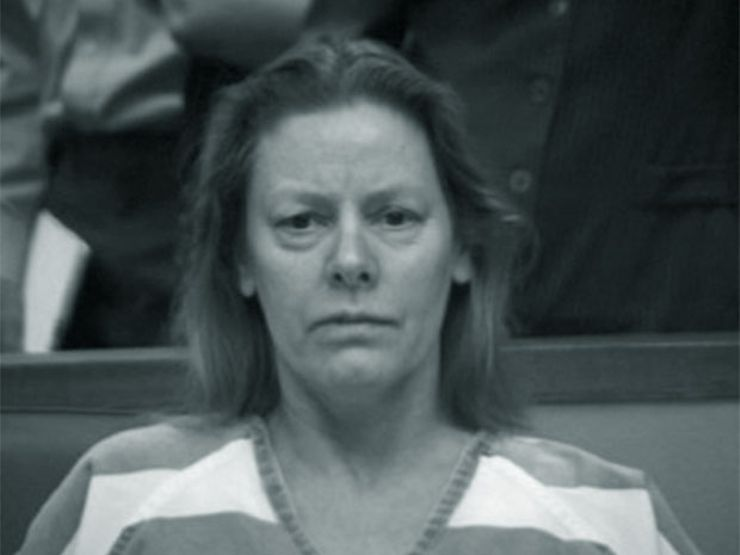 bodies of killers aileen wuornos