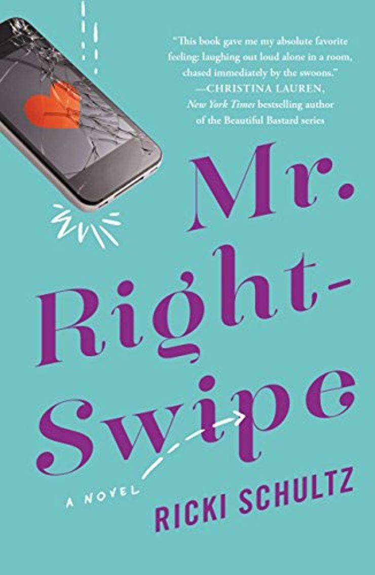 Buy Mr. Right-Swipe at Amazon