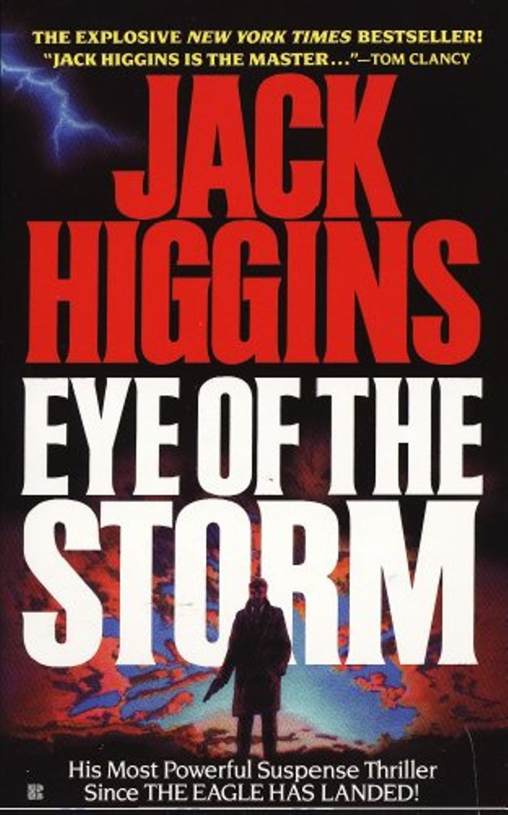 Buy Eye of the Storm at Amazon