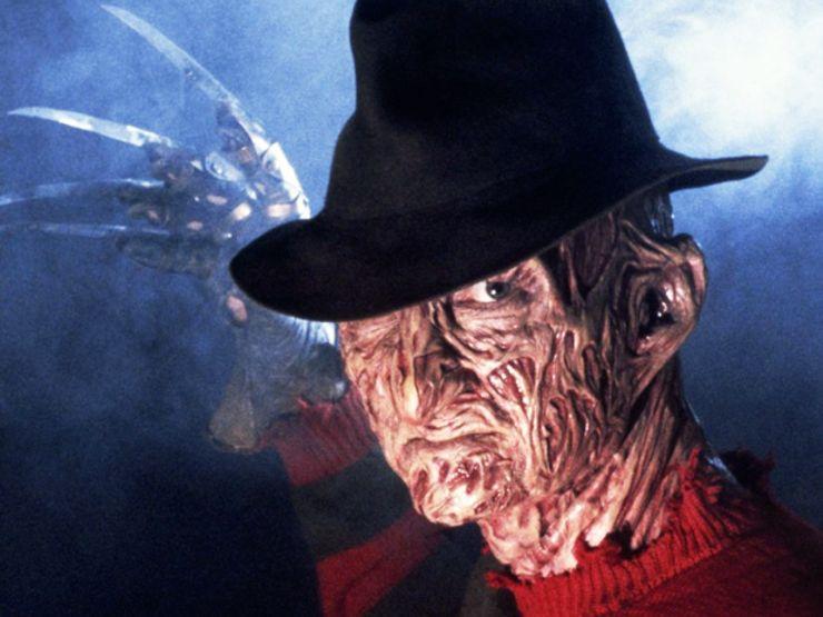 80s horror movies freddy krueger