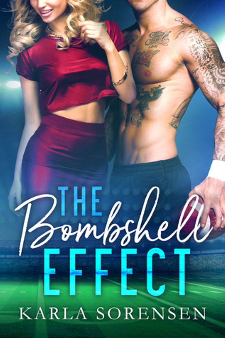 Buy The Bombshell Effect at Amazon