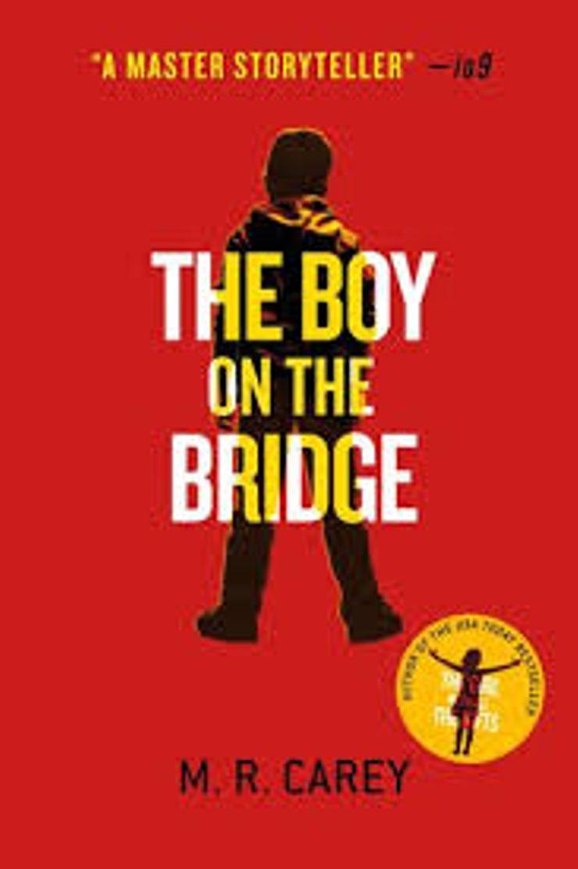 Buy The Boy on the Bridge at Amazon
