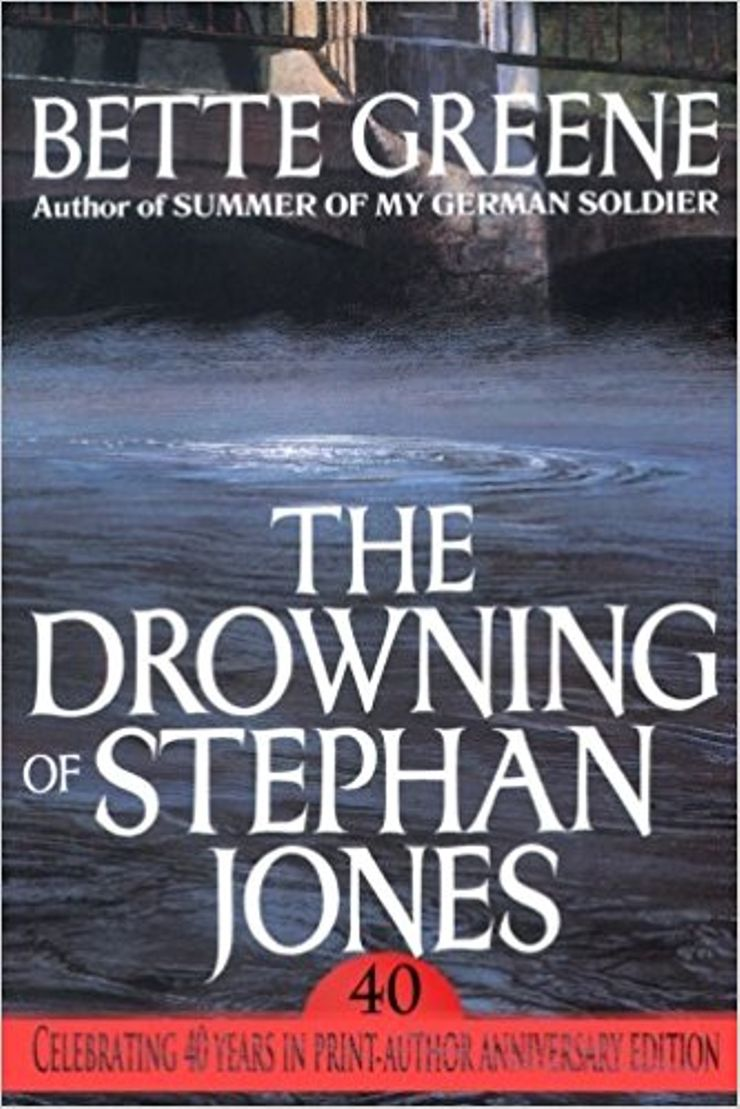 Buy The Drowning of Stephan Jones at Amazon