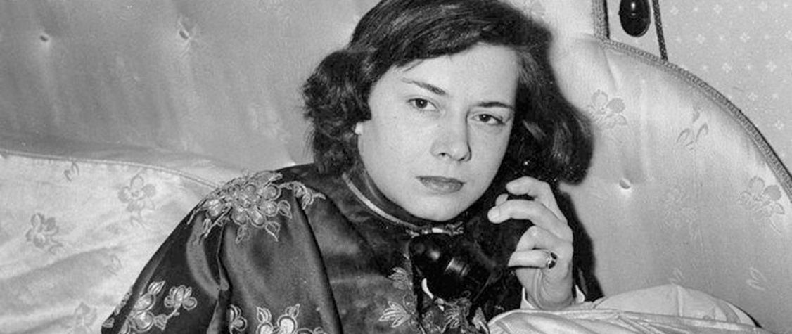 Poet of Apprehension: The 9 Best Patricia Highsmith Books