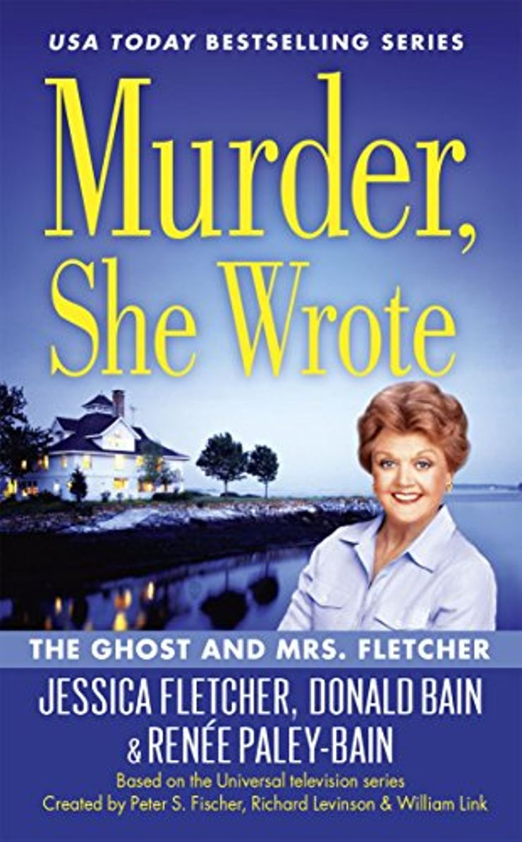 Buy The Ghost and Mrs. Fletcher at Amazon