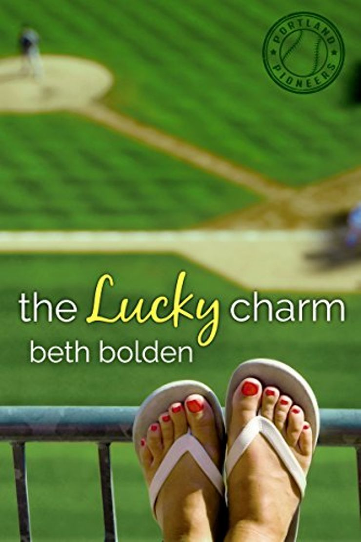 Buy The Lucky Charm at Amazon