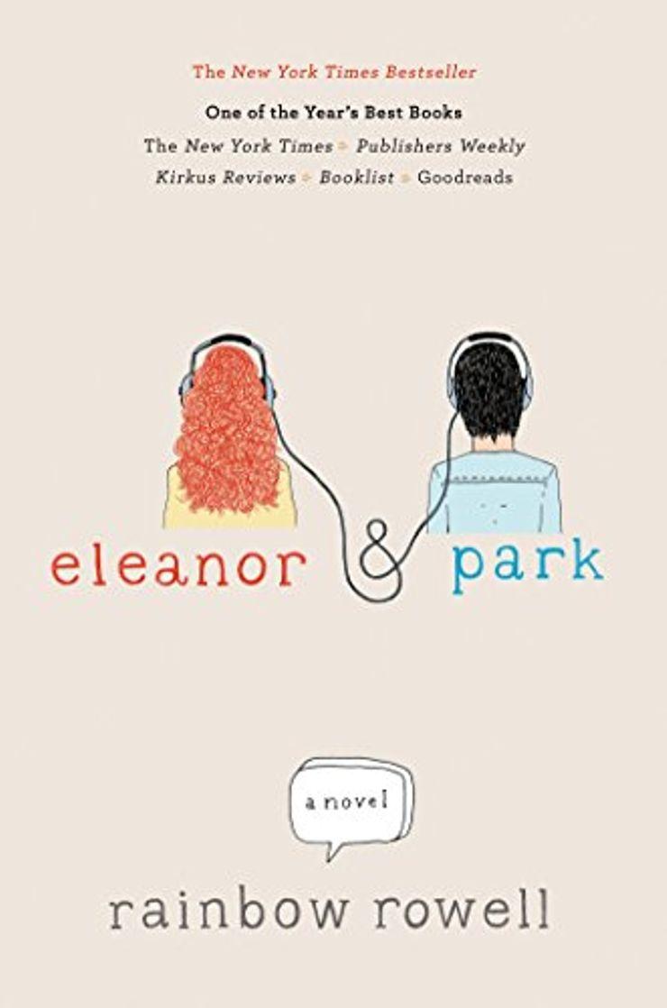 Buy Eleanor & Park at Amazon