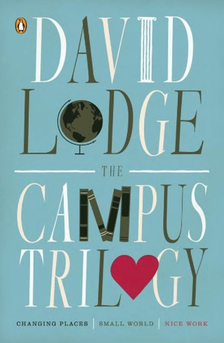 Buy The Campus Trilogy at Amazon