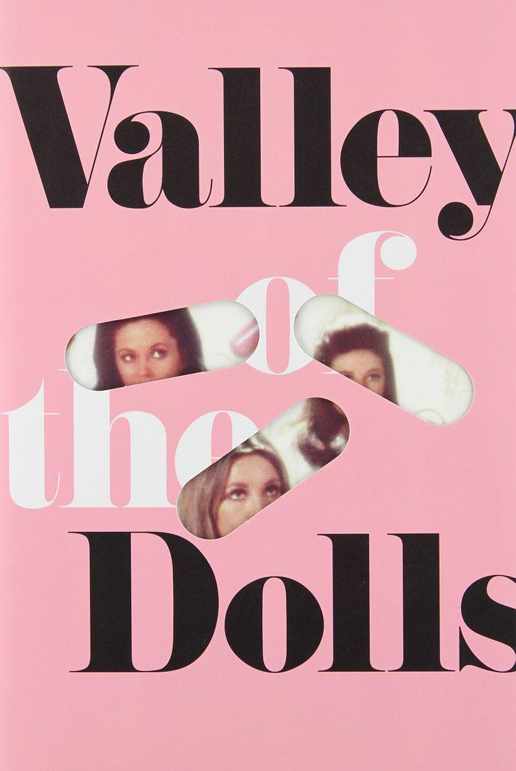 Valley of the Dolls Jacqueline Susann