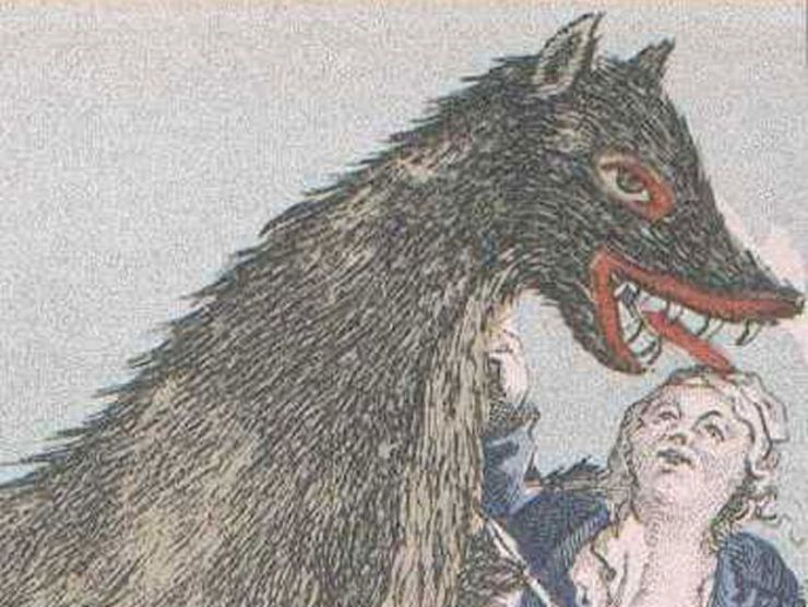 Trail of Dead: The Horrifying, Real-Life Case of the Beast of Gévaudan