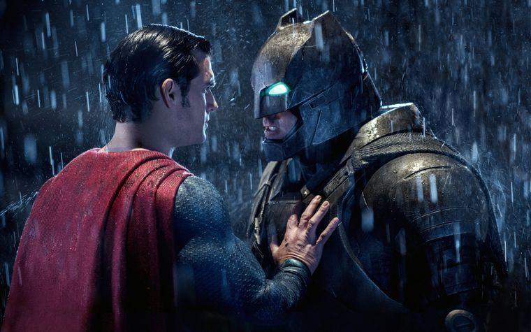worst superhero movies ever Batman v Superman Dawn of Justice