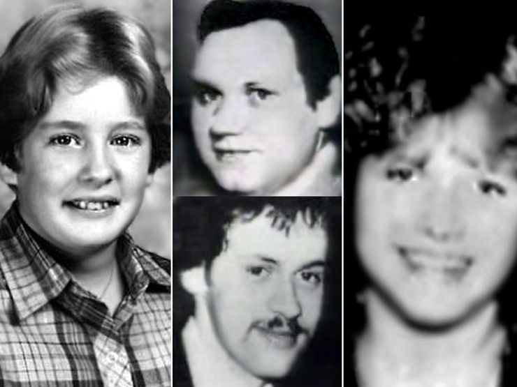 tylenol murders victims