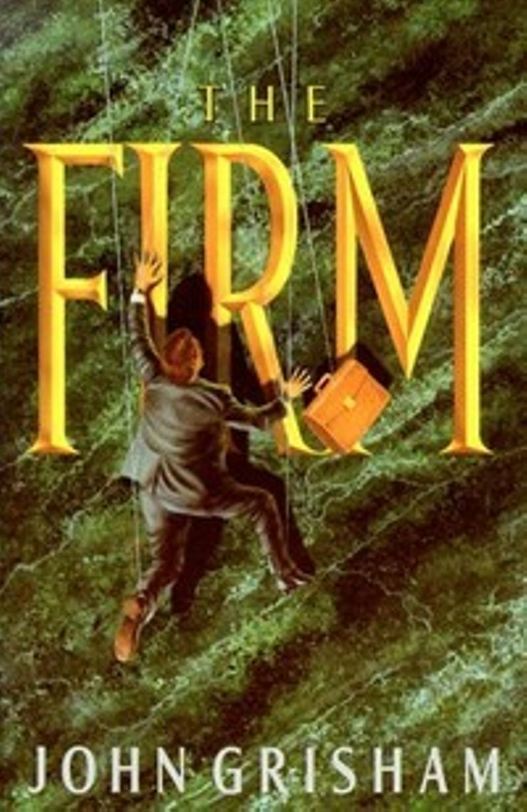 Buy The Firm at Amazon