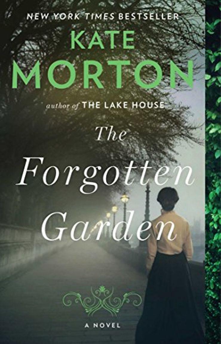 Buy The Forgotten Garden at Amazon