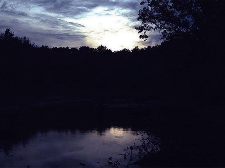 ghost stories lake
