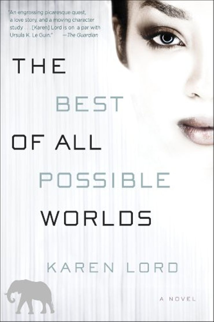 Buy The Best of All Possible Worlds at Amazon