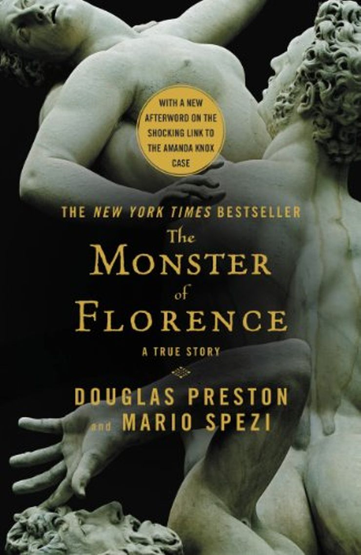Buy The Monster of Florence at Amazon
