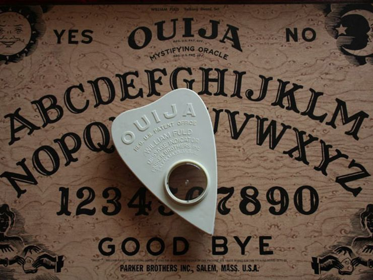 Contacting the Spirits: 15 People Share Their Scariest Ouija Board Experiences