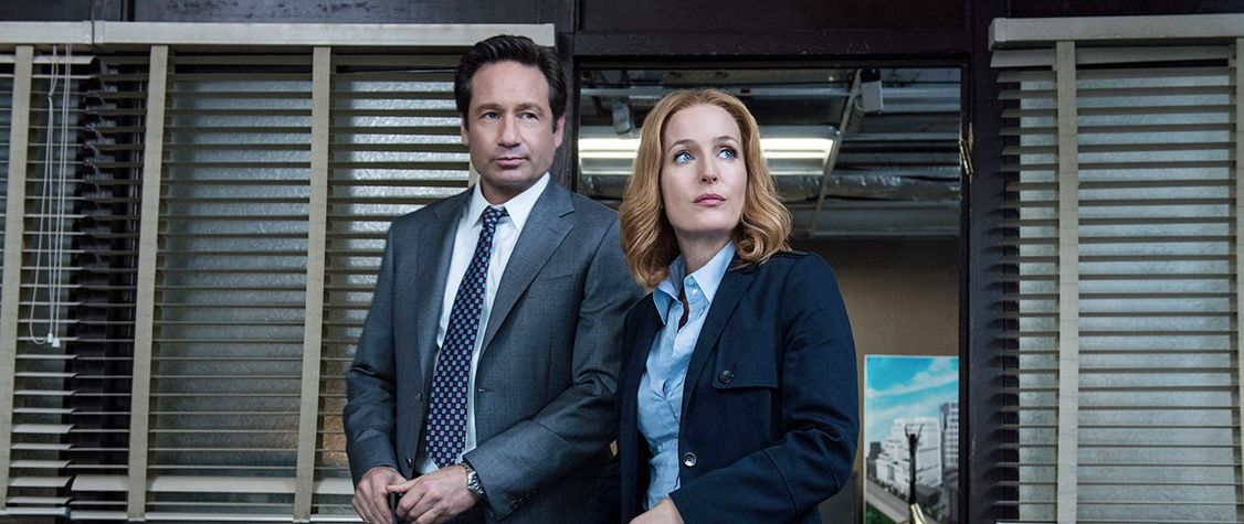 10 Books for <em>X-Files </em>Fans