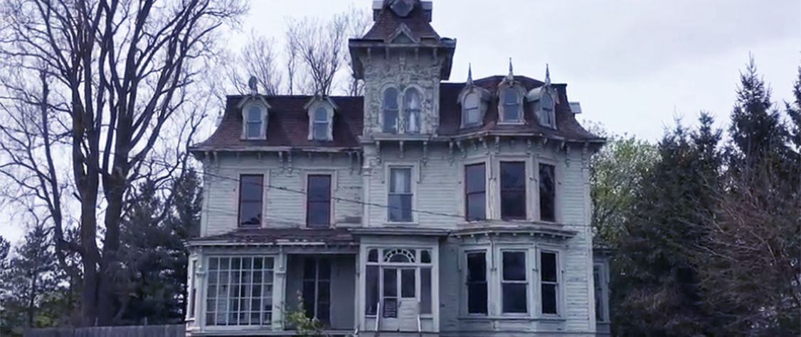 7 Haunted Places In Michigan That Will Give You Chills