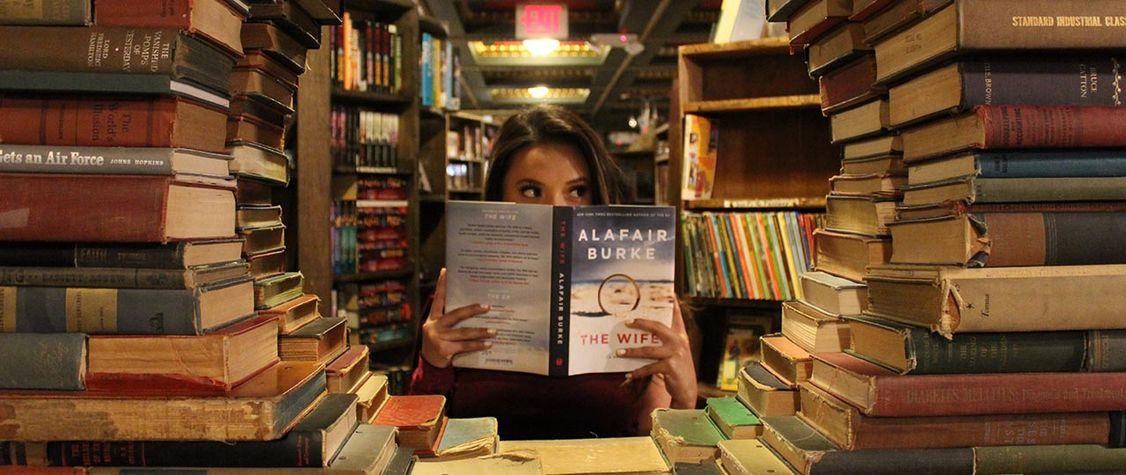 How to Find a Romance Novel by Description