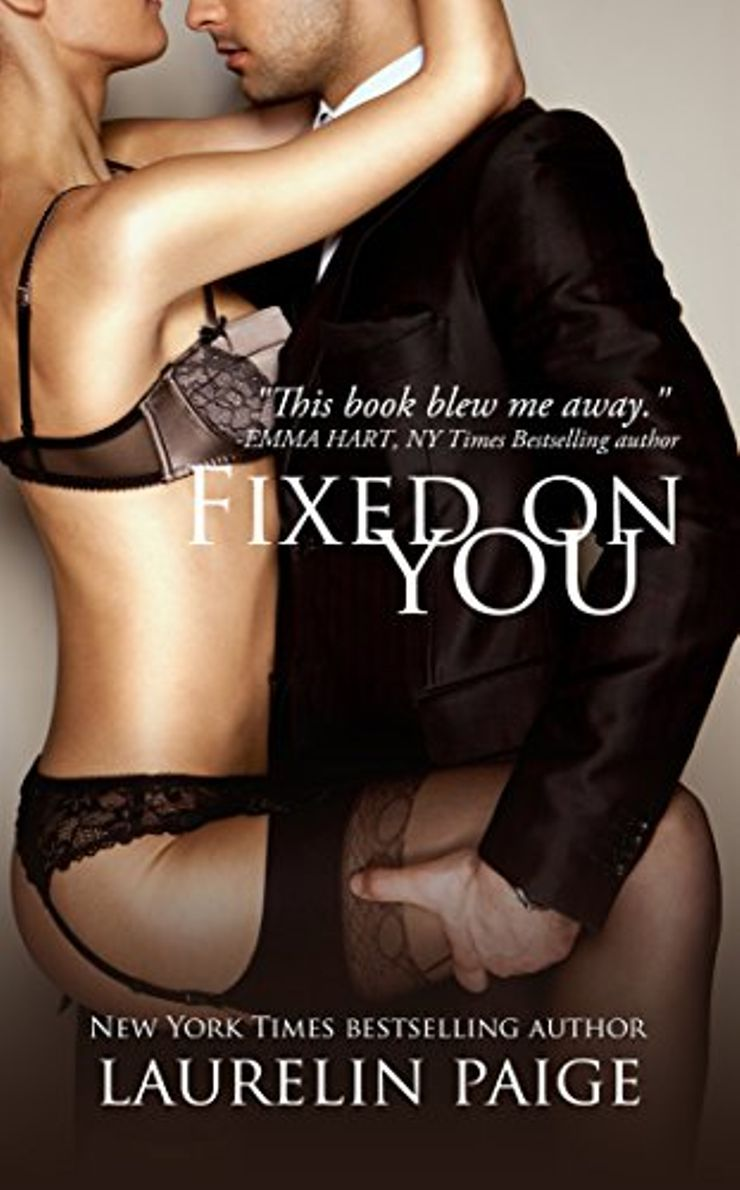 Buy Fixed On You at Amazon