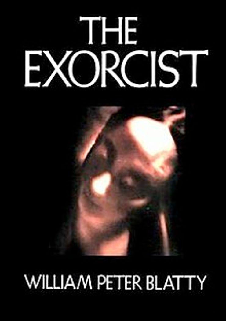 Buy The Exorcist at Amazon