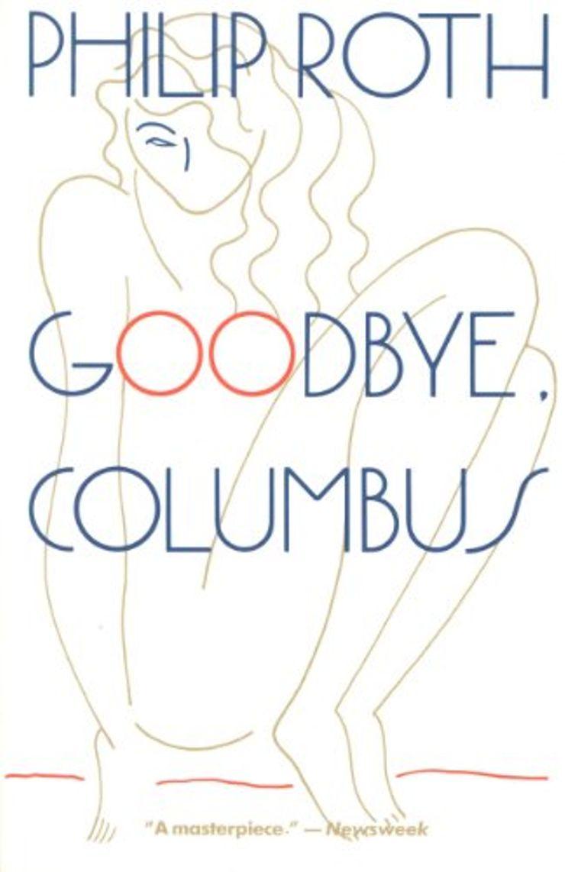 Buy Goodbye, Columbus at Amazon