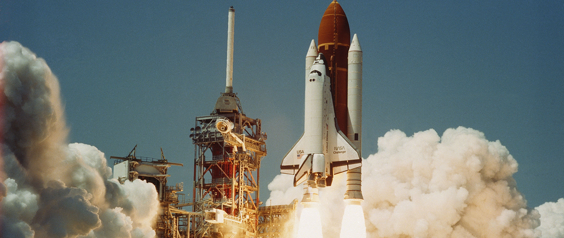 "NASA, the ""Challenger"" Disaster, and How One Phone Call Could Have Saved the Crew"