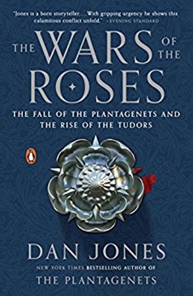 Buy The War of the Roses at Amazon