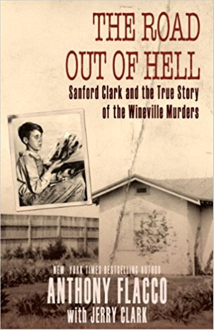 Buy The Road Out of Hell at Amazon