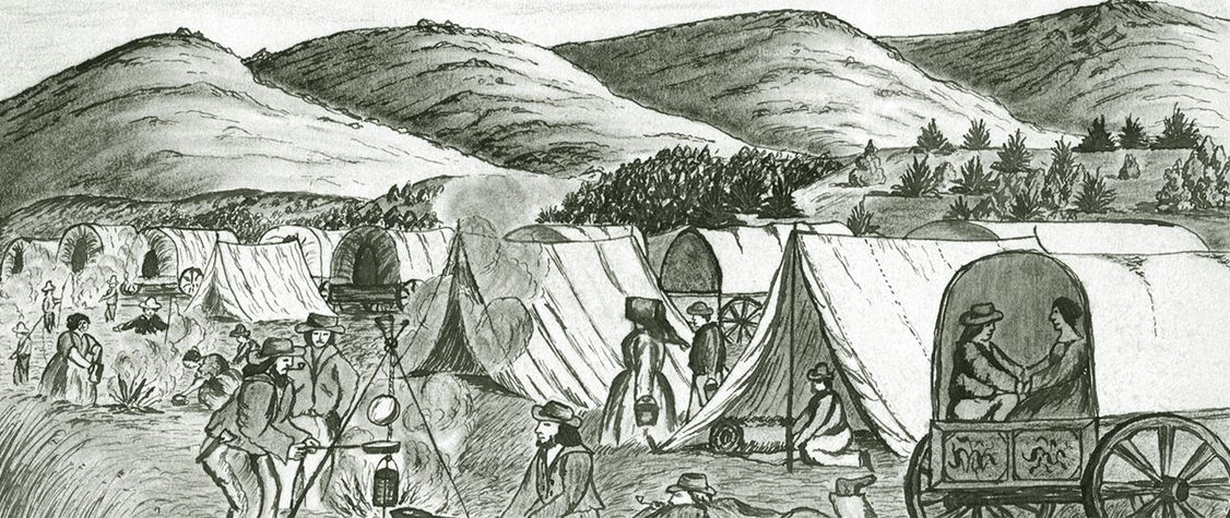 6 Things You Didn't Know About the Donner Party