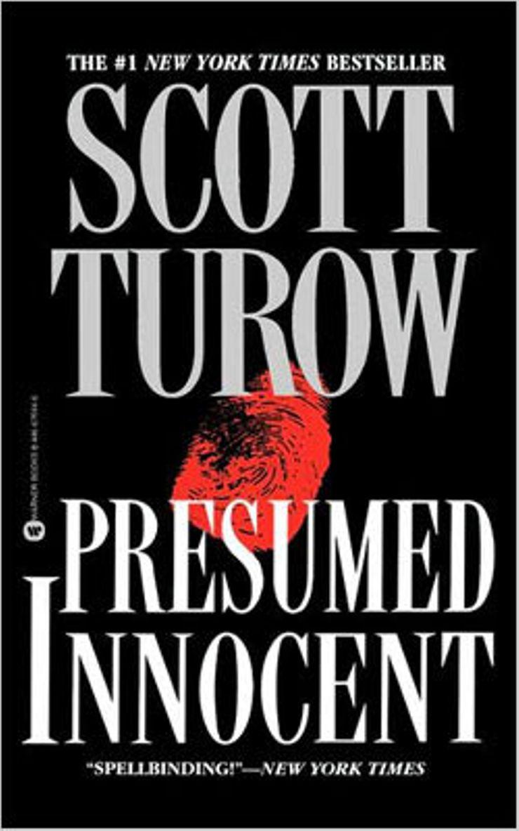 Buy Presumed Innocent at Amazon